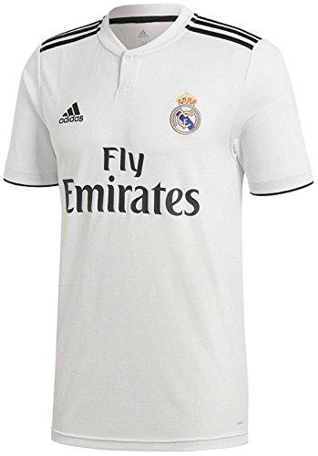 bf7e3fc6e778d Adidas Textil Camiseta Real Madrid 2018 2019 CG0550 - S