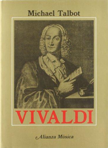 Vivaldi por Michael Talbot