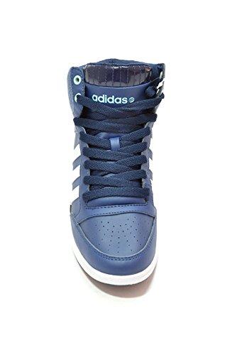 adidas neo super wedge blu