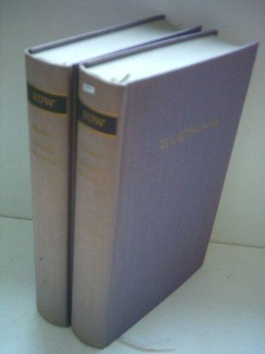 William Makepeace Thackeray: Jahrmarkt der Eitelkeit - Roman ohne Helden [Band 1 und 2]