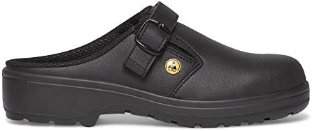 Parade 07denise97 94 – Zapatos bajos seguridad talla 36