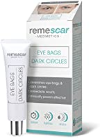 Remescar - Borse Occhi e Occhiaie Scure - Crema per le borse sotto gli occhi - Eliminare le borse sotto gli occhi -...