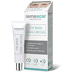Remescar | Tränensäcke und Augenringe