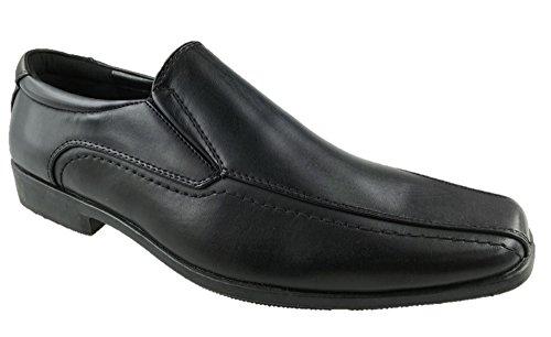 BATA , Chaussures à lacets homme Noir