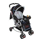 Tiffy & Toffee 3 in 1 Baby Stroller Pram (Blue)