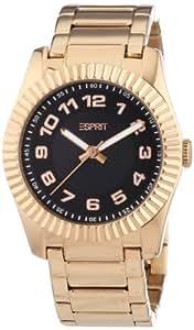Esprit Herren-Armbanduhr Woman ES103582006 Analog Quarz