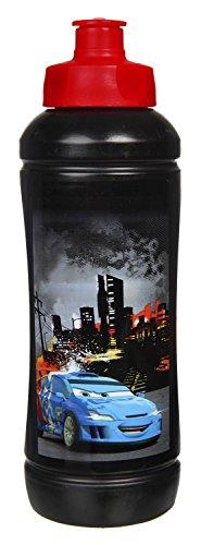 Preisvergleich Produktbild Undercover CADK9910 - Sportflasche Disney Cars, 450 ml