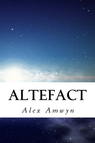 Altefact par Alex Amwyn