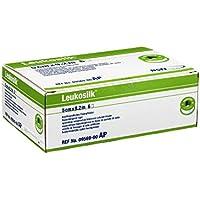 Leukosilk Rollenpflaster 5cm x 9,2m, 6 Rollen preisvergleich bei billige-tabletten.eu
