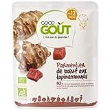 good goût Good gout parmentier de boeuf aux topinambours ( Prix unitaire ) - Envoi Rapide Et Soignée