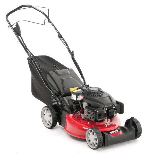 MTD Benzin-Rasenmäher Smart 46 SPOE