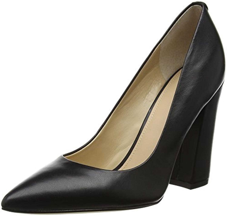 Guess Damen Ridley3 Pumps 2018 Letztes Modell  Mode Schuhe Billig Online-Verkauf