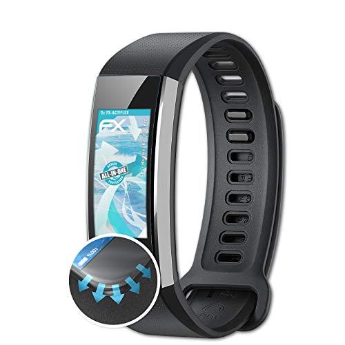 Atfolix 3x Folie Für Huawei Honor Note 10 Schutzfolie Fx-actiflex Bildschirmschutzfolien Computer, Tablets & Netzwerk