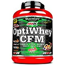 Amix Musclecore Opti-Whey Cfm Instant Protein Proteínas - 2250 gr__8594159539099