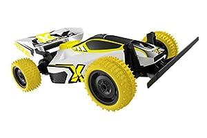 Exost-Coche teledirigido-Buggy Racing, 20171, (Escala 1/18