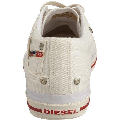 Diesel Exposure, Herren Sneaker Weiß (T1002)