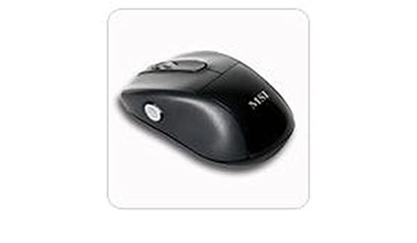 MSI StarMouse SW-103 Update