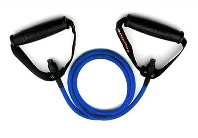 Astone Fitness Kleingeräte Bänder Ripcords Sehr Starke Zugkraft, Blau, 013964059342