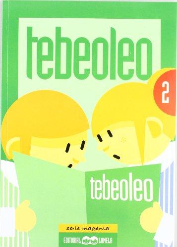 Tebeoleo 2. Serie Magenta