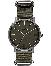 Nixon Herren-Armbanduhr A10592441-00