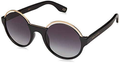 Marc jacobs occhiali da sole marc 302/s // 807/9o black