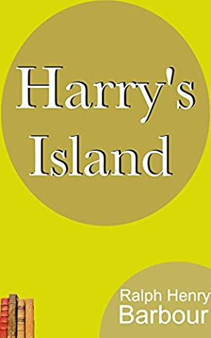 Harry's Island (Illustrated)
