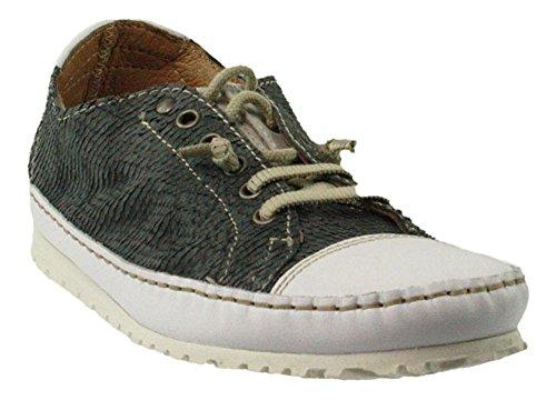 Charme | Sneaker | Schnürschuh - grau Grau