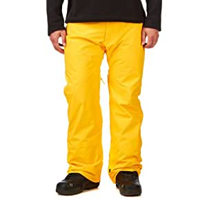 Snowwear Pant Men Quiksilver State 10K Pants