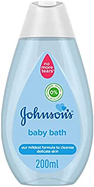 Johnson's Baby Body Wash, 2