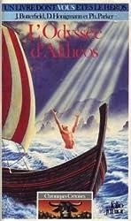 Chroniques crétoises, tome 3 : L'Odyssée d'Althéos