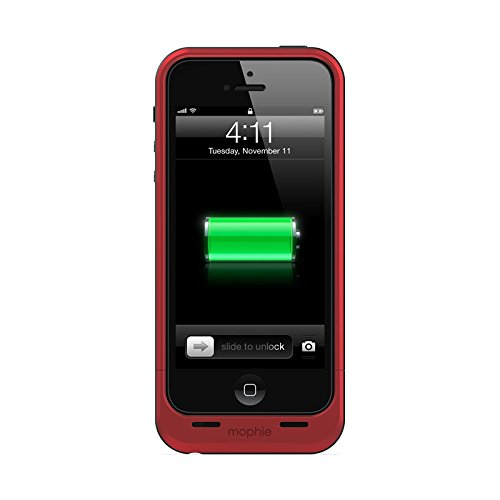 mophie-ft112155-1700-mah-juice-pack-air-extended-battery-charging-case-for-apple-iphone-5-5s-se-red