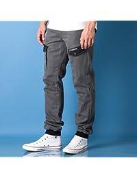 VOI - Jeans - Homme Gris gris