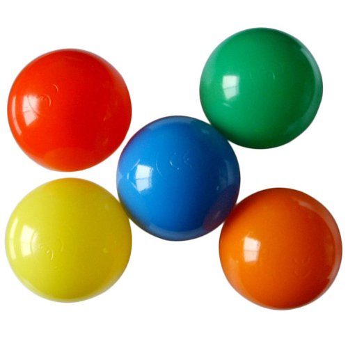 Infantastic palline per piscine gonfiabili confezione da - Gonfiabili piscina amazon ...