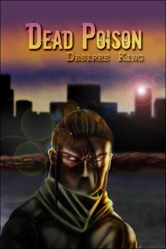 Dead Poison Cover Image