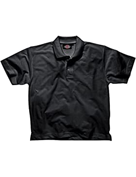 Dickies Polo - Shirt schwarz BK XXL, SH21220