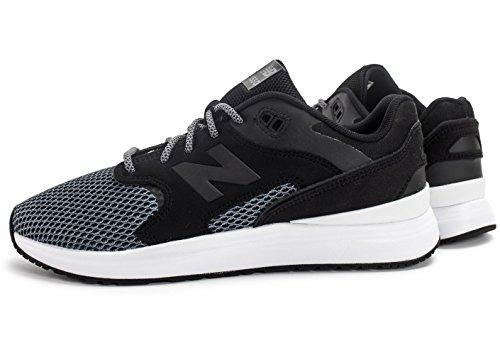 k1550 m femme new balance 549771 Noir