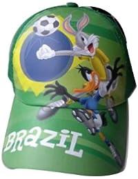 Bugs Bunny et Daffy Duck casquette de baseball (cap)