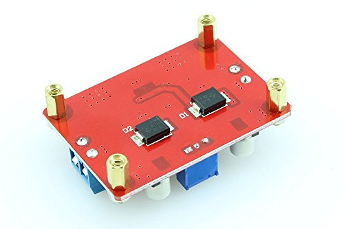 CentIoT - DC-DC CC and CV - Automatic Boost and Buck Voltage Converter (3A LM2596 LM2577)