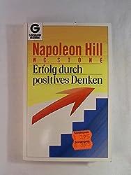 Erfolg durch positives Denken. ( Esoterik).