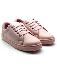 jynx Women's Synthetic Vanessa Sneakers