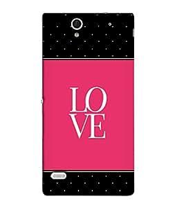 PrintVisa Designer Back Case Cover for Sony Xperia C4 Dual :: Sony Xperia C4 Dual E5333 E5343 E5363 (Dots Stars Blocks Box Window )