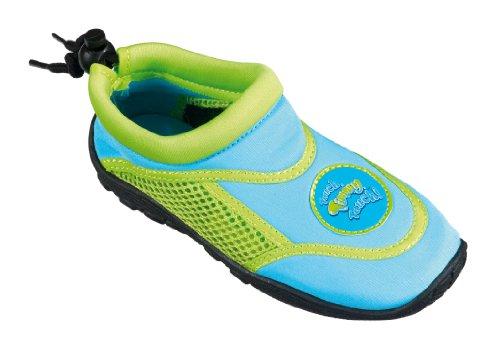 E I Bambini 92171 Ciabatte Hellblau rosso Beco Surf Verde Timmy Da Bagno Multicolore tTqHTBZr