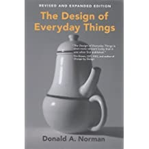 The Design of Everyday Things (The MIT Press)