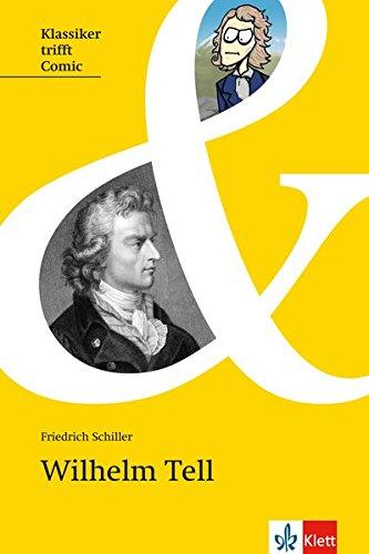 Willhelm Tell por Friedrich von Schiller