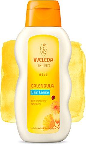 Bébé Bain Crème Au Calendula 200 Ml
