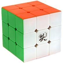 Dayan - Cubo Mágico 3x3x3 de 55 mm