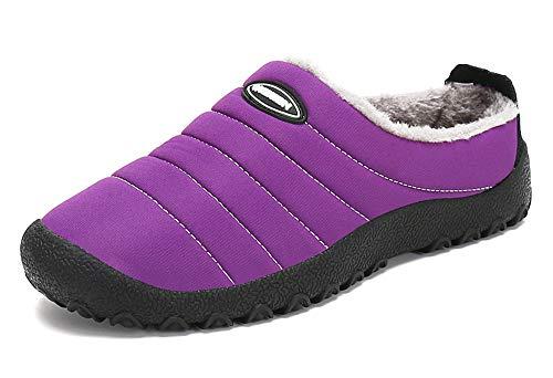 Zapatillas Casa Mujer Invierno Interior