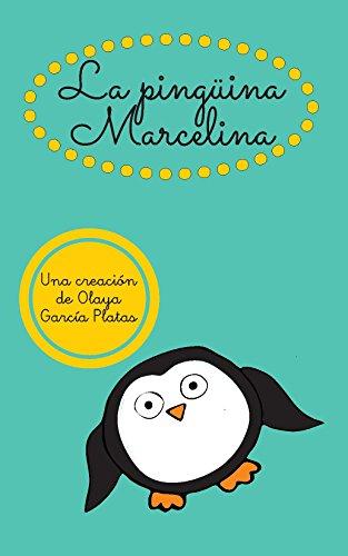 La pingüina Marcelina por Olaya García Platas
