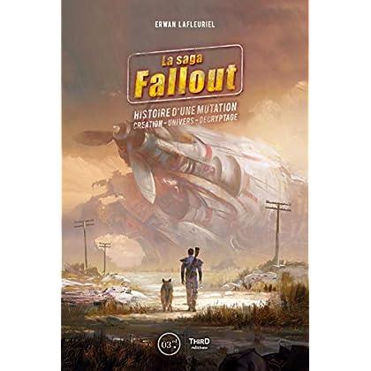 La saga Fallout: Histoire d'une mutation (RPG)