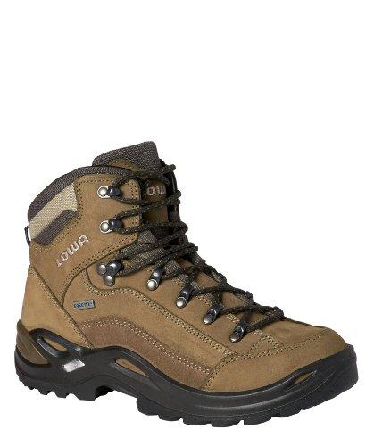 Lowa Sportschuh GmbH 320 968 4655, Scarpe da escursionismo donna Grigio - grigio